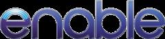 Company Logo Enable