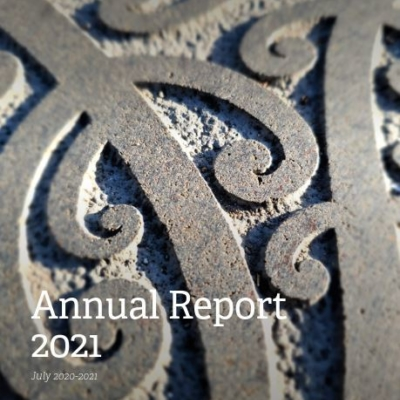 Cchl 2021 Annual Report Front Cover Picture